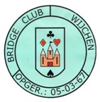 Bridge Club Wijchen logo